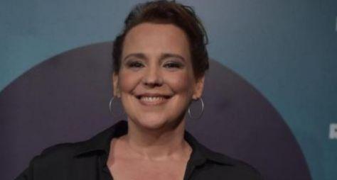 Ana Beatriz Nogueira é reservada para novela de Lícia Manzo