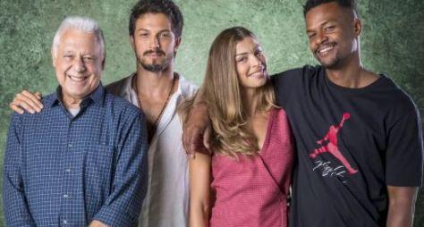 """""""Bom Sucesso"""": assista às primeiras chamadas da nova novela das 7"""