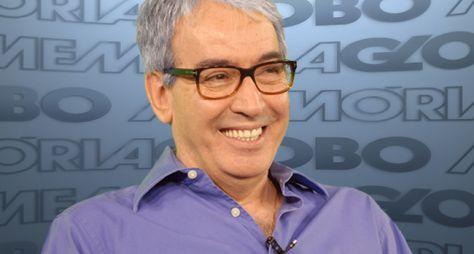 TV Globo não aprova sinopse de Alcides Nogueira para o horário das seis