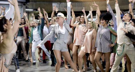 Dancing Brasil: Xuxa anuncia a primeira estrela eliminada da temporada