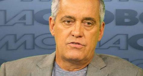 TV Globo encerra o contrato do jornalista Mauro Naves