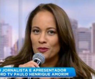 Com participação de Renata Alves, A Hora da Venenosa reassume a liderança