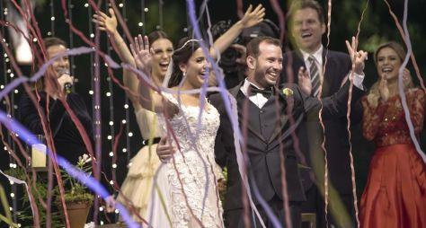 """""""Fábrica de Casamentos"""" exibe festa com clima de Pantanal neste sábado (13)"""
