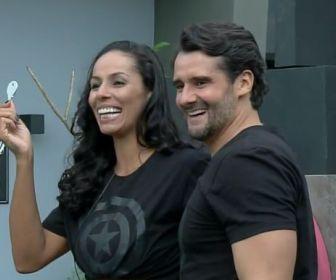 Power Couple Brasil bate recorde de audiência do ano e atinge 10 pontos