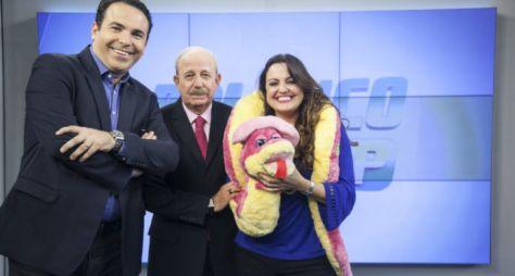 """""""A Hora da Venenosa"""" vence sessão de filme da Globo durante todo o mês de junho"""