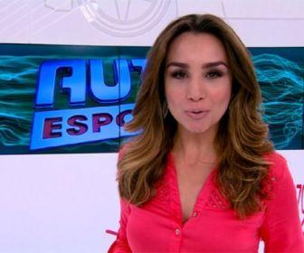 """Ex-apresentadora do """"Auto Esporte"""" estaria negociando com a RedeTV!"""