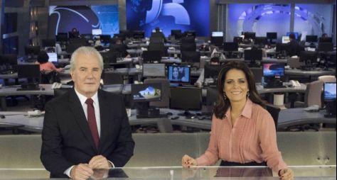 """Jornal da Record exibe série especial """"A Caminho do Pan"""""""