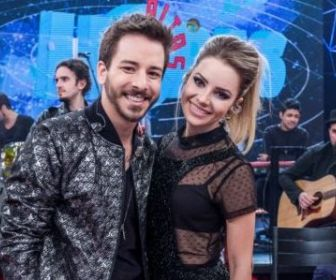 "Parceira da Globo, dupla Sandy & Junior ""esnoba"" demais emissoras de TV"