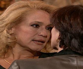 Ministério da Justiça altera classificação indicativa da reprise de Por Amor