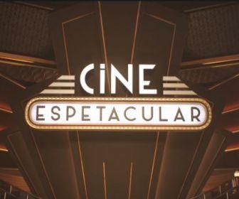 SBT: Cine Espetacular conquista a primeira colocação