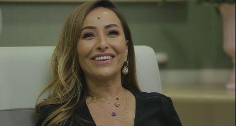 Volta de Sabrina Sato à TV é adiada para 2020