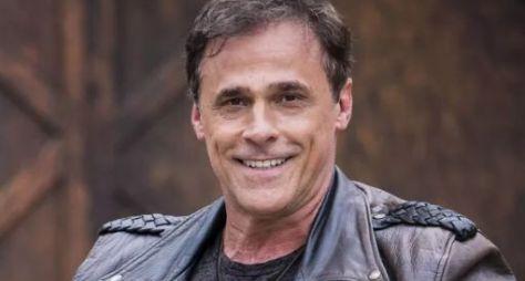 """Oscar Magrini fará participação especial em """"A Dona do Pedaço"""""""