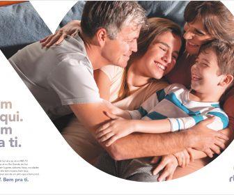 A campanha da RBS TV lança posicionamento que reforça a conexão com os gaúchos