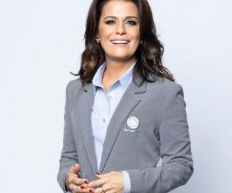 Jogos Pan-Americanos: Adriana Araújo faz a primeira transmissão ao vivo, de Lima