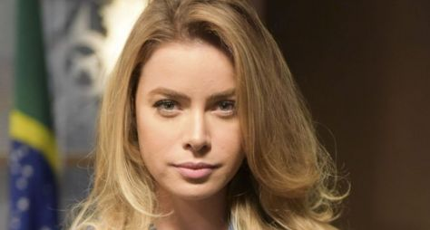 Record TV não renova contrato da atriz Rayanne Morais