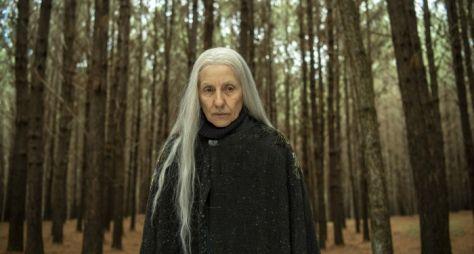 """O visual de Cássia Kis para viver bruxa em """"Desalma"""""""