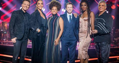 The Voice Brasil: Uma temporada para lá de musical
