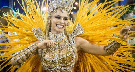 Bom Sucesso: Paloma no País das Maravilhas