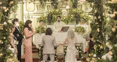 Verão 90: O casamento de Manu e João