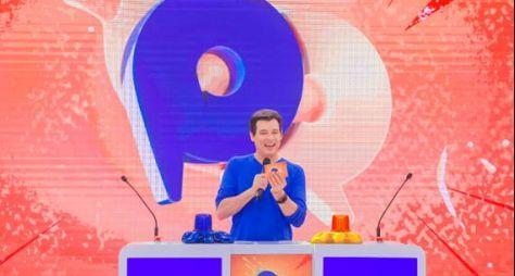 Passa ou Repassa traz competição entre casais e humoristas neste domingo (28)