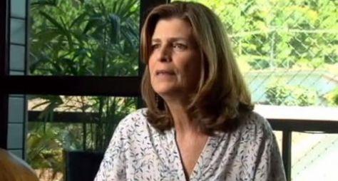 Em alta na Record, Cristianne Fridman emplaca três novelas seguida da outra