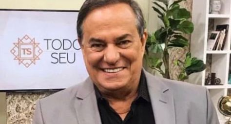 Ronnie Von será jurado do reality apresentado por Tiago Abravenel