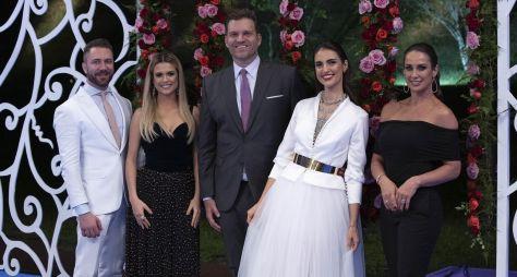SBT encerra, com sucesso, mais uma temporada do Fábrica de Casamentos