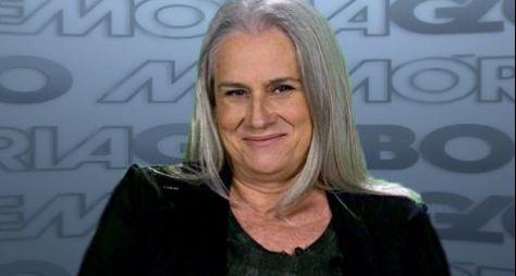 """Vera Holtz fica com papel que seria de Cassia Kis em """"Amor de Mãe"""""""