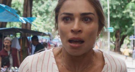 """Segundo capítulo de """"Bom Sucesso"""" mantém Globo acima dos 30 pontos"""