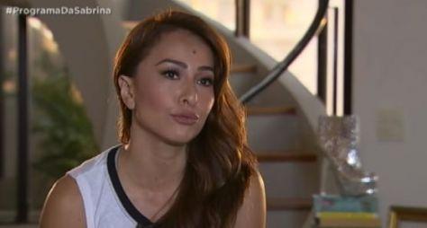 Em 2020, Sabrina Sato apresentará reality de namoro na Record TV
