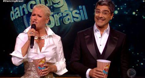 Exibido à terça, Dancing Brasil fracassa em audiência