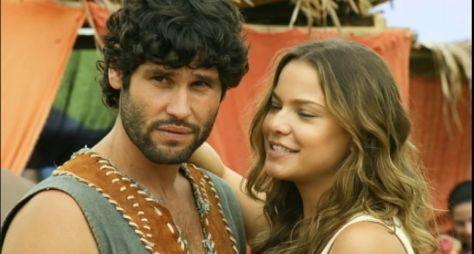 """Novela """"O Rico e Lázaro"""" volta a tela da Record TV a partir do dia 13 de agosto"""