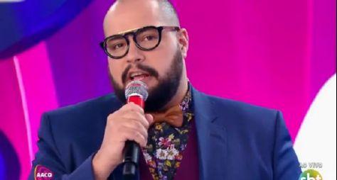 """""""Família Frente a Frente"""" será nome de reality show do SBT"""