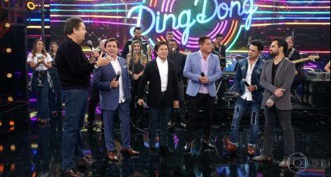 """""""Amigos: A História Continua"""" será exibido em dezembro, na Globo"""
