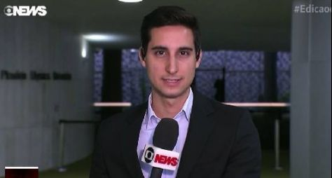 Globo ainda não tem uma posição oficial sobre substituto de Dony no Jornal Hoje