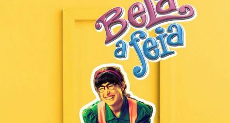 Reprise de Bela, a Feia alcança 10 pontos é vice-líder isolada em São Paulo