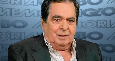 Sem expectativa na Globo, Benedito Ruy Barbosa quer deixar a emissora