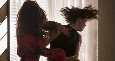 """TV Globo promete """"semana quente"""" em """"A Dona do Pedaço"""""""