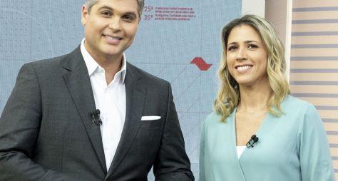 """Confira a audiência da estreia do """"Bora SP"""", novo telejornal da Band"""