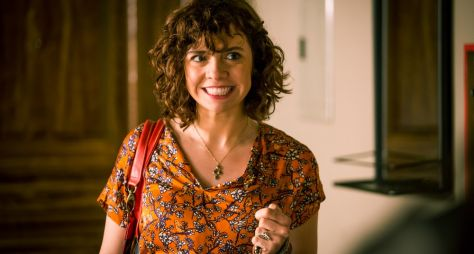 """Escalada para série, Renata Gaspar deve ficar fora de """"Nos Tempos do Imperador"""""""