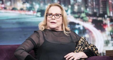 """Lucinha Lins deve atuar em """"Amor sem Igual"""", próxima novela das sete da Record"""