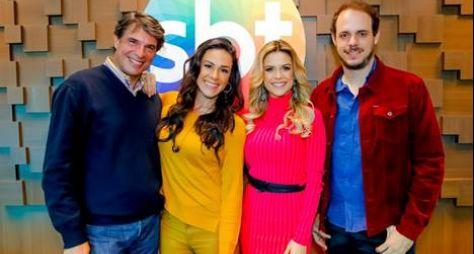 """""""Bake Off Brasil"""" estreia 5ª temporada dia 10 de agosto, às 22h30, no SBT"""