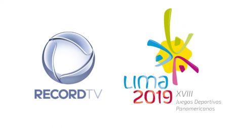 Jogos Pan-Americanos atingem público recorde de 95 milhões de telespectadores