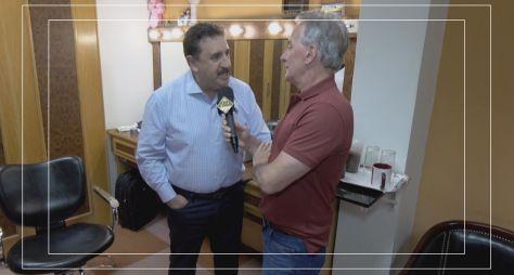 """Operação Mesquita conhece os bastidores do """"Boteco do Ratinho"""" nesta semana"""