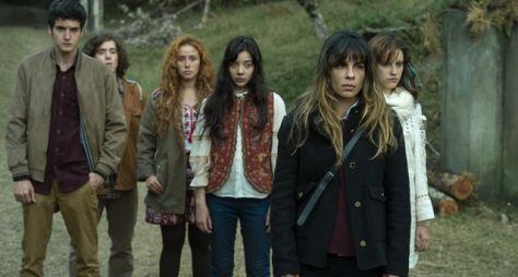 Drama sobrenatural é a nova produção dos Estúdios Globo