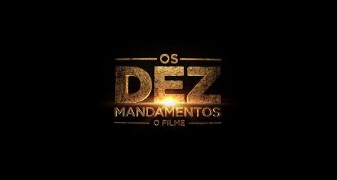 GloboPlay exibirá Os Dez Mandamentos - O Filme