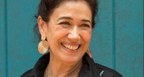 """Lília Cabral foi convidada para atuar em """"Todas as Mulheres do Mundo"""""""
