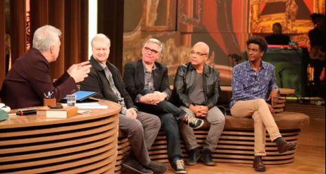"""Ex integrantes do """"Casseta & Planeta"""" seguem negociando com a RedeTV!"""