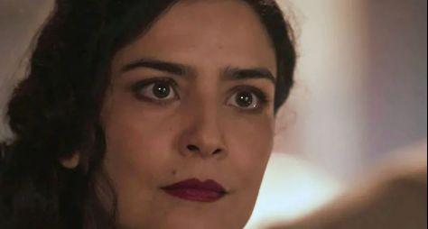Letícia Sabatella e Selton Mello serão protagonistas de novela das seis da Globo