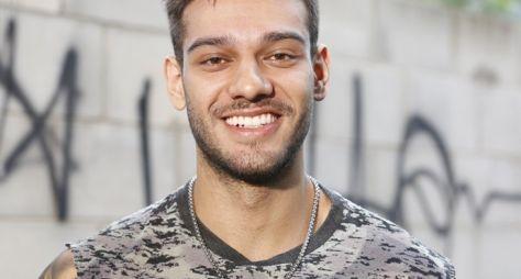 """Lucas Lucco acerta participação especial em """"A Dona do Pedaço"""""""